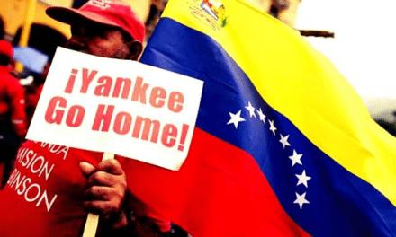El Caribe y el complot del golpe económico en Venezuela.