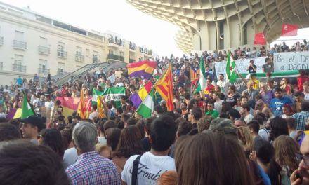 Referéndum, legalidad y República Federal.