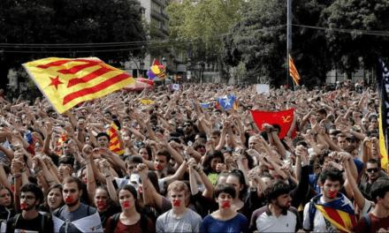 Independencia y empoderamiento popular en el Procés Catalán.