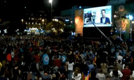 Ante la ambigüedad de Puigdemont: el pueblo catalán tiene derecho legítimo a exigir la culminación del Procés.