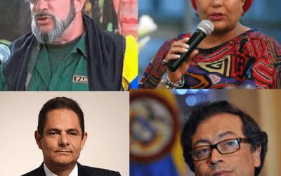 Elecciones presidenciales Colombia 2018: las más importantes para Venezuela.