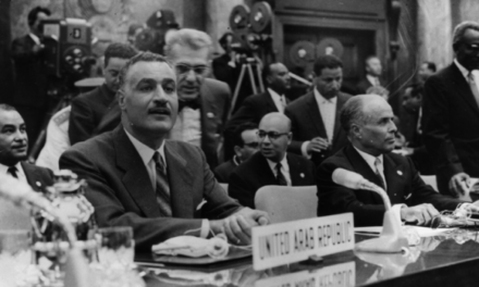 Resolución 3379: Cuando la ONU equiparó el sionismo con el racismo.