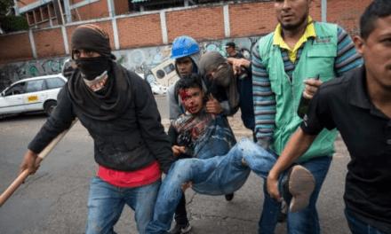 Honduras: Imperialismo, represión y violencia contra la población originaria.