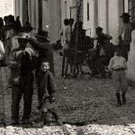Luchas en el campo andaluz: El Trienio Bolchevique (1918-1920).