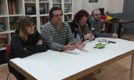 Rasmia: Agrupación de la izquierda soberanista aragonesa.