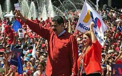 Acuerdo entre gobierno venezolano y oposición.