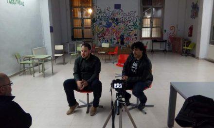 Entrevista a Pablo Hasel y Boro LH. Perseguidos políticos del Régimen del 78.