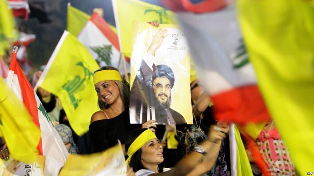Hezbollah y Amal barren en las elecciones libanesas.