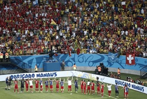 Mundial 2018 / Rusia.