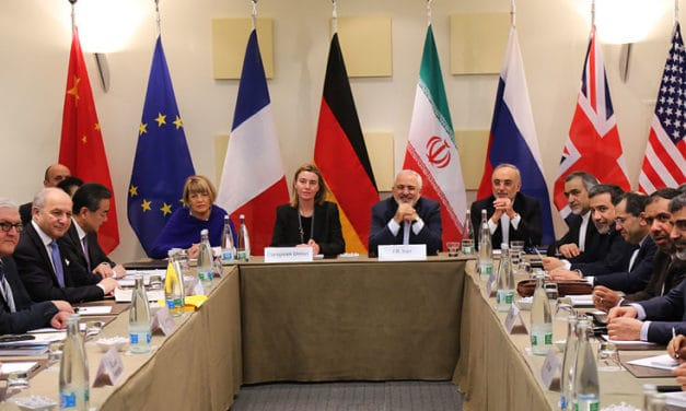 Ruptura del acuerdo con Irán: ¿Resucitarán los errores de Trump a la vieja Europa?