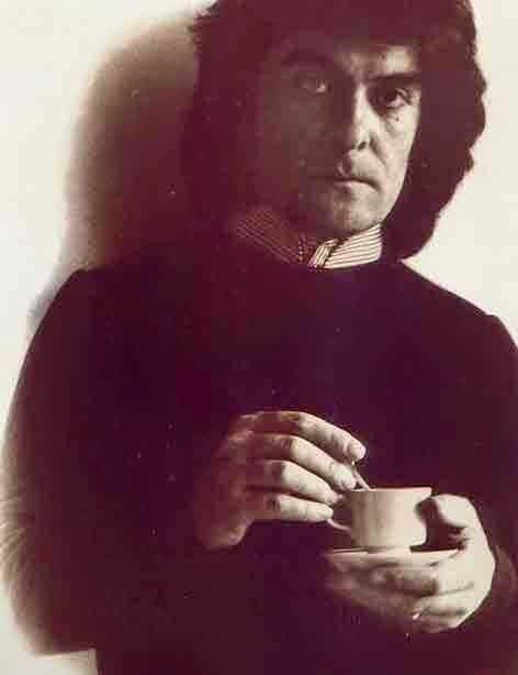 Benito Moreno