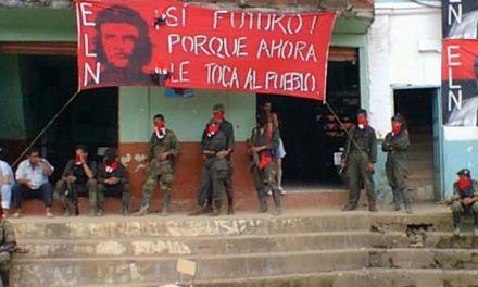 Conversaciones entre gobierno y Ejército de Liberación Nacional (ELN) tendrán lugar en Cuba.