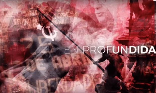 La Comuna En Profundidad. Espacio de tertulia y análisis editorial.