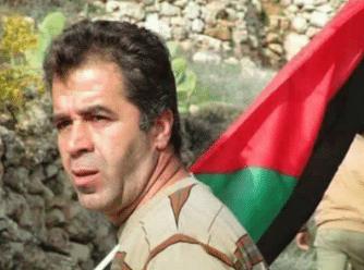 Detenido el  activista palestino Wael Alfaqeeh.