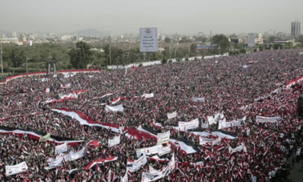 La lucha de Yemen por su soberanía. Parte 2.