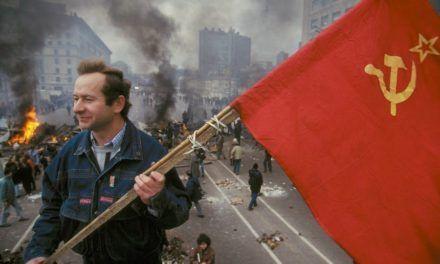 Un fantasma recorre Europa… tras la disolución de la URSS.
