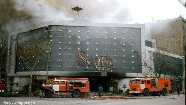 Terrorismo de estado e impunidad, 1978. La Ultraderecha.
