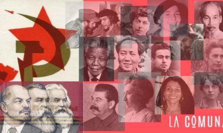 Qué es el marxismo y la importancia de la formación. Por José A. Egido.