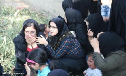Je suis Irán? Atentado deja 29 muertos y 70 heridos.