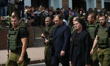 Elecciones para el 11 de Noviembre en Donetsk (RPD) y Lugansk (RPL).