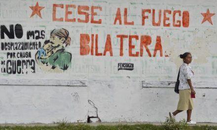 ELN liberará secuestrados en compañía de Comunidad Internacional sin protocolos del gobierno colombiano.