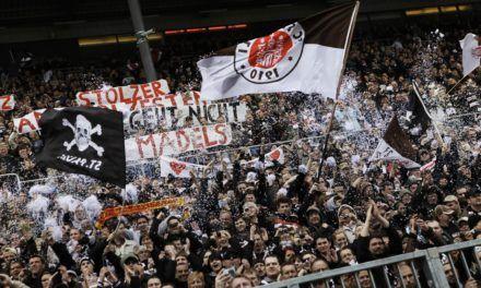 ST.Pauli: Fútbol y antifascismo. Entrevista al FanClub Catalunya.