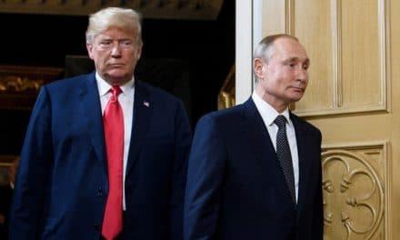 Fort Trump y la amenaza rusa. Reunión ministerial de la OTAN en Bruselas.