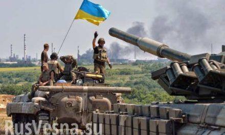Entrevista a Francisco Abad sobre la situación en el Donbass.