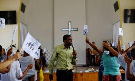 Noticias falsas, grupos evangélicos y propaganda. Cuba y el movimiento LGTB.