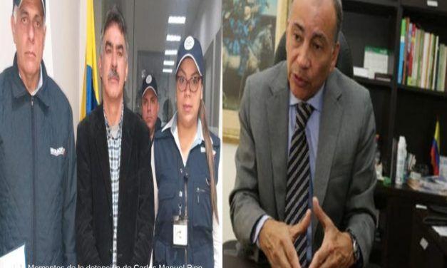 Diferencias diplomáticas entre Colombia y Venezuela.