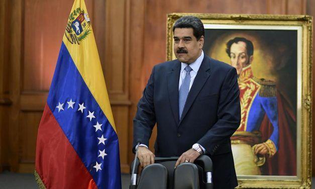 Editorial: Toma de posesión de Nicolás Maduro en Venezuela.