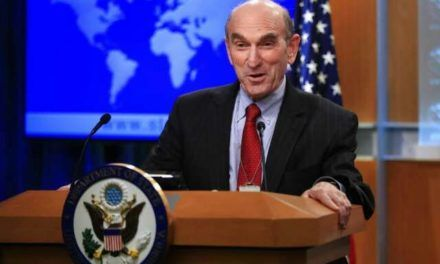 Elliott Abrams: la nueva provocación contra Venezuela