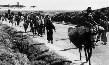 Andalucía contra la desmemoria