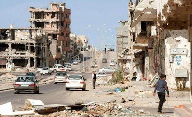 Libia: nada que celebrar a ocho años de las revueltas