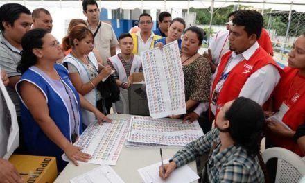 La Comuna en Profundidad: Elecciones Presidenciales en El Salvador