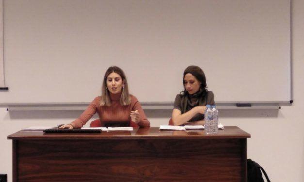 Feminismo y Cuestión de la Mujer. Charla de Carmen Parejo (Vídeos)