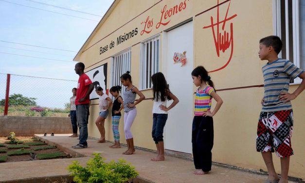 """Las falacias del """"Imperialismo cubano"""" en Venezuela. Análisis de J.A. Egido"""