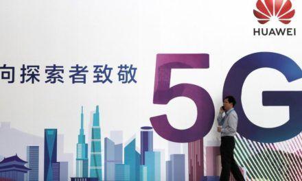 """Huawei y Google y las trampas (Trump—as) del """"libre mercado"""""""