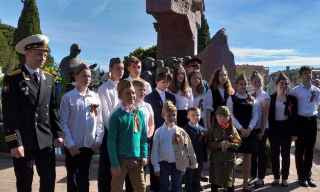Día de la Victoria soviética sobre los nazis en el mundo