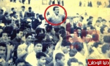 La historia se repite: el proyecto de reasentamiento de los palestinos en el Sinaí y el levantamiento histórico de marzo en 1955