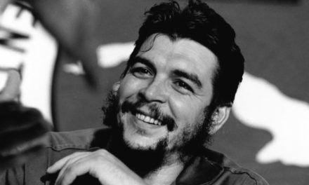 """""""El Che, más vigente que nunca"""""""