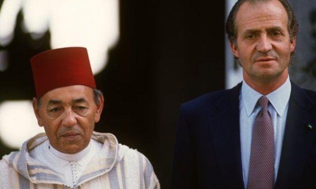 El Neofranquismo y su concepto de la 'Unidad de España': Un embuste barato.