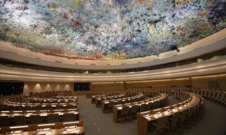 Venezuela electa como miembro del Consejo de DDHH de Naciones Unidas