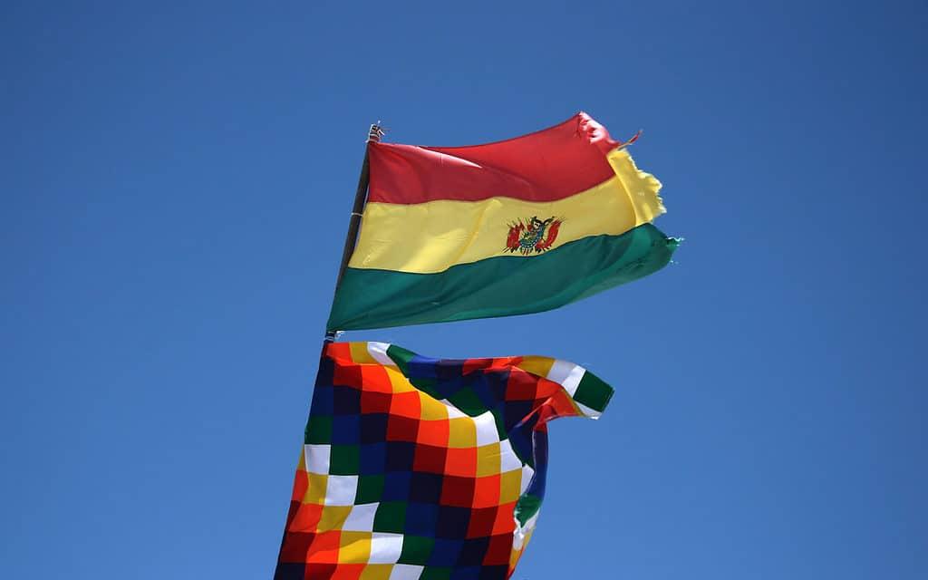 Bolivia y el Estado Plurinacional de Bolivia: Imperialismo e Insurreción burguesa amparada por la OEA