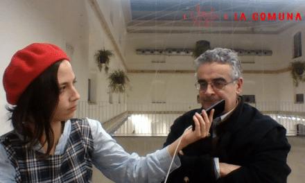 Latinoamérica en Pie- Entrevista a José Antonio Egido (VÍDEO Y AUDIO)