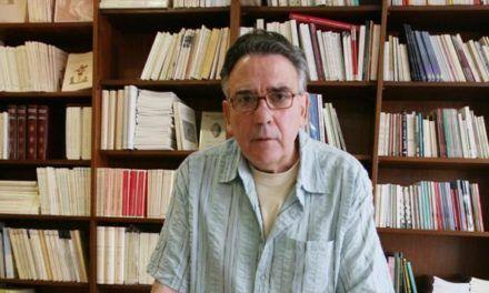 Un Hernando Colón contemporáneo, en recuerdo del librero sevillano José Manuel Padilla (1943-2019)