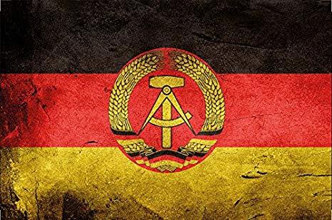 La reunificación alemana: la anexión y la destrucción de una Nación