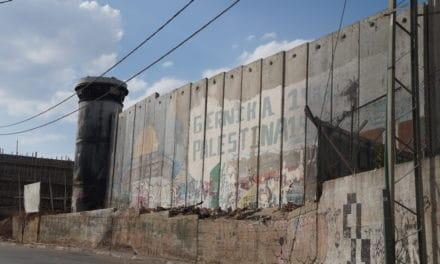 Sistema de detenciones y penitenciario de la organización terrorista de Israel