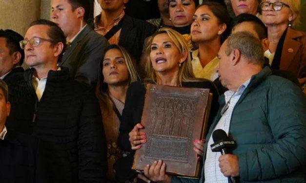 Bolivia y Chile: procesos en distinta dirección