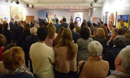 Rubén Darío: Color, Luz y Palabra en el Centro Riojano de Madrid